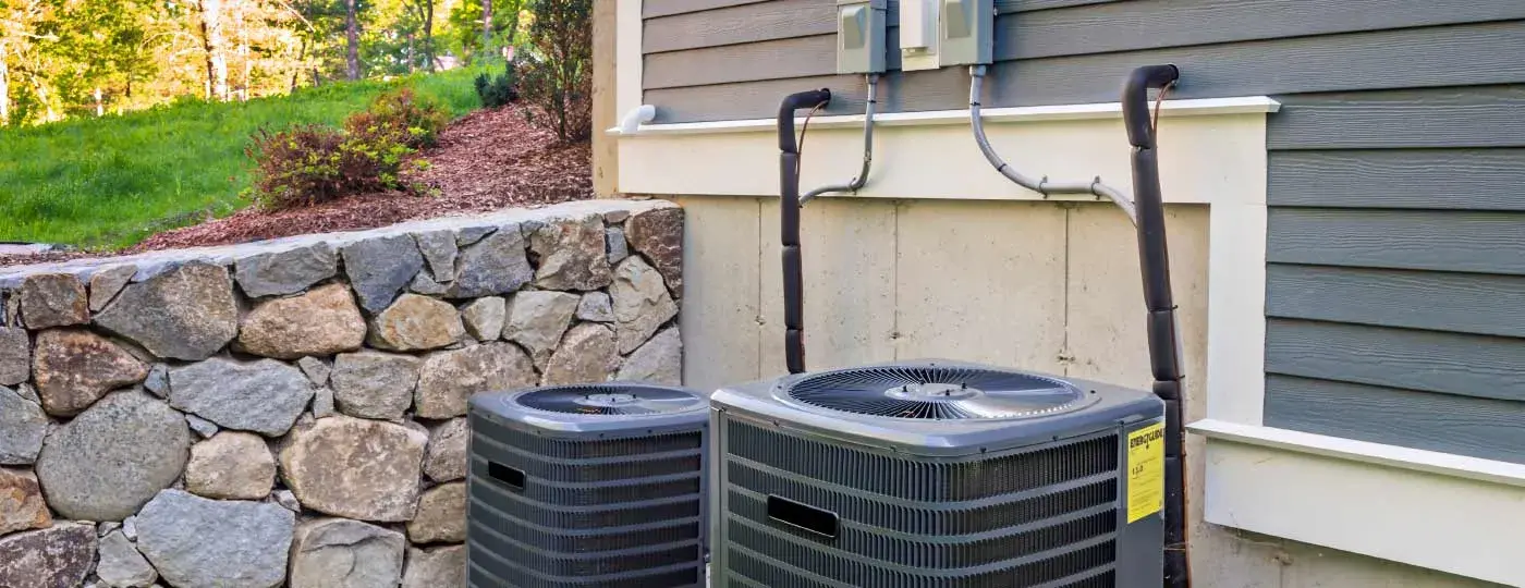 Air Conditioning Replacement | HVAC Contractors | Residential HVAC units | A-Action Aire